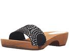 Dine Round Flex Sandal