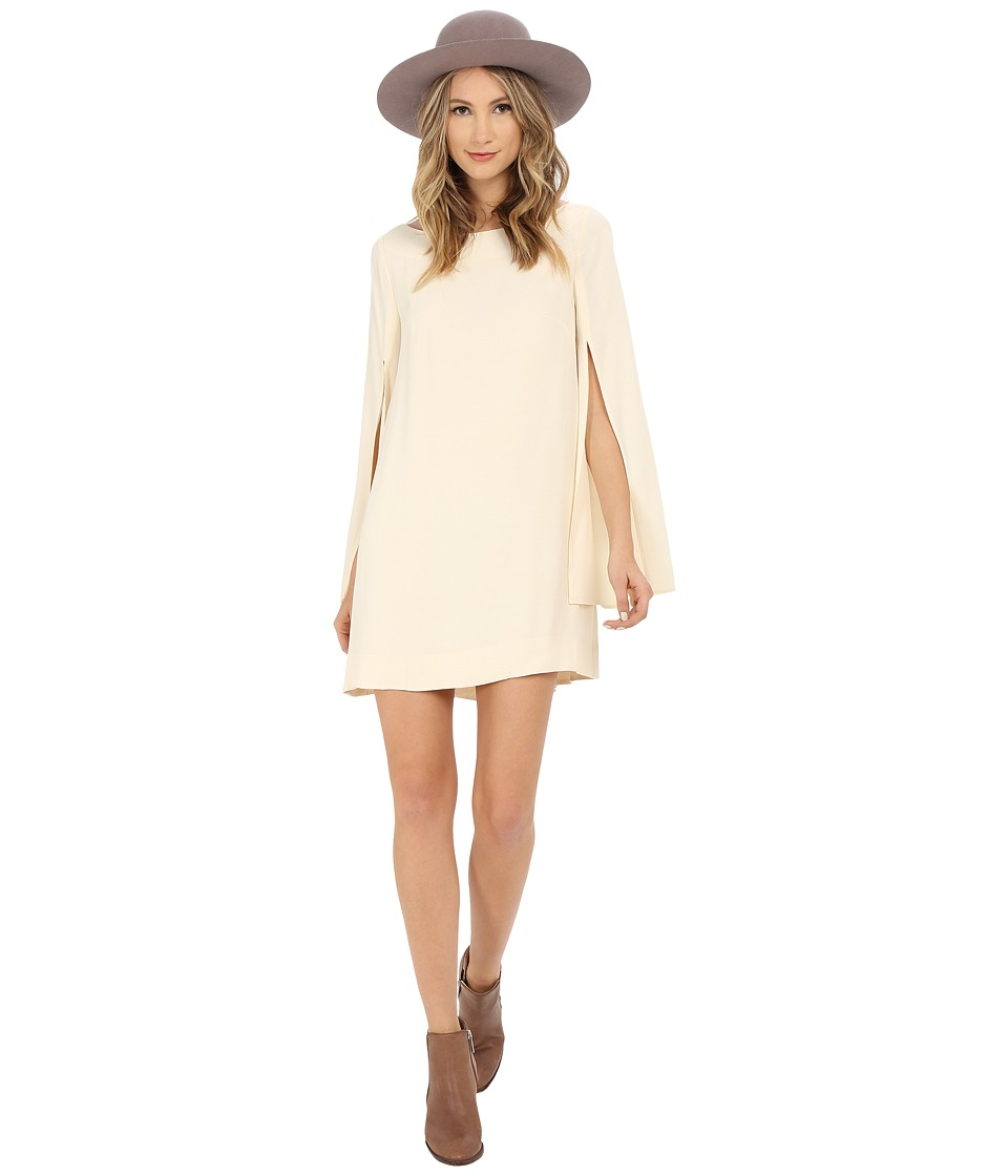Free People - Some Like It Hot Dress (Shearling) Women's Dress