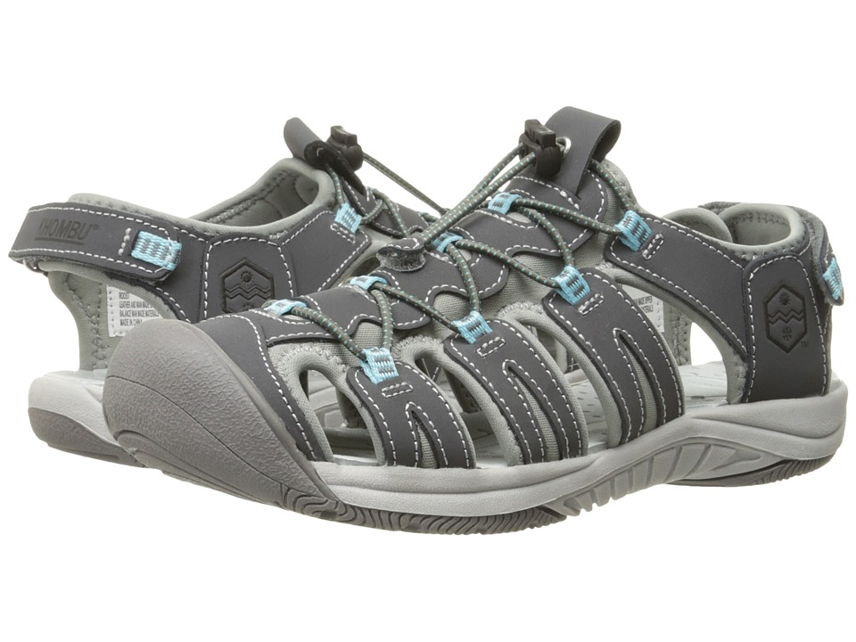 Khombu - Roost (Grey) Women's Shoes
