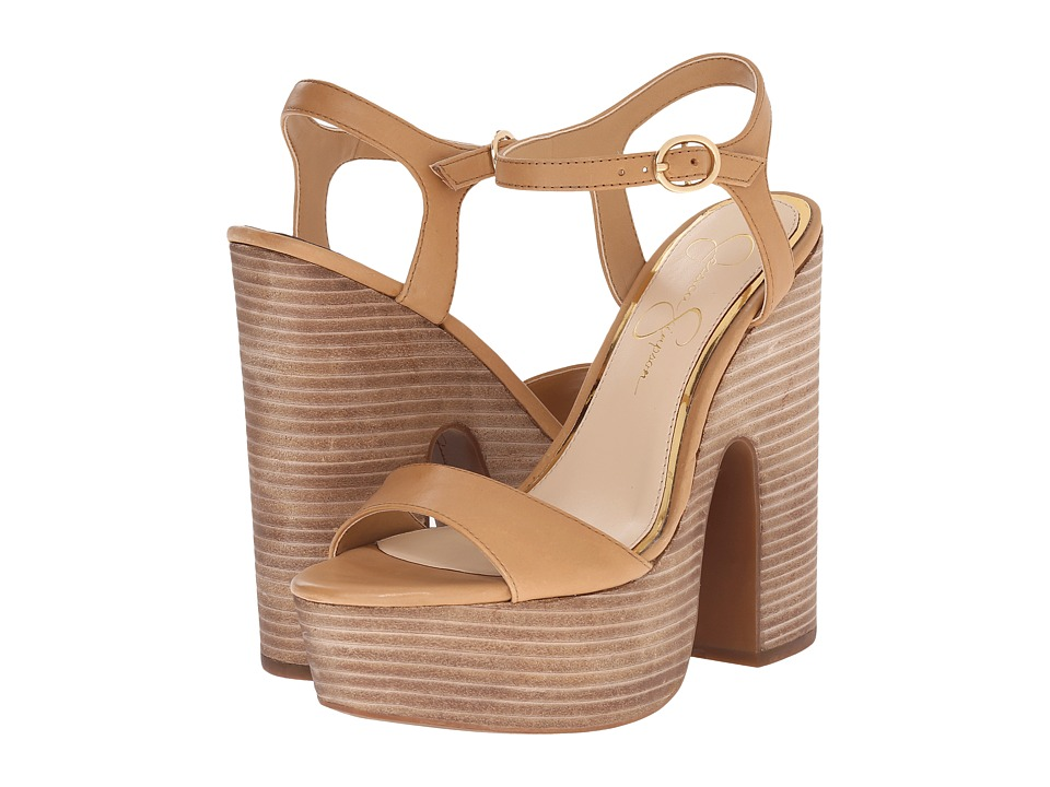 Jessica Simpson - Whirl (Ambra) High Heels