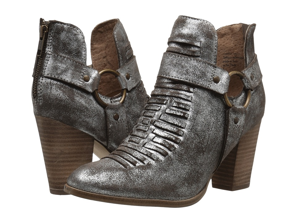 Seychelles - Impossible (Pewter Metallic) Women's Boots