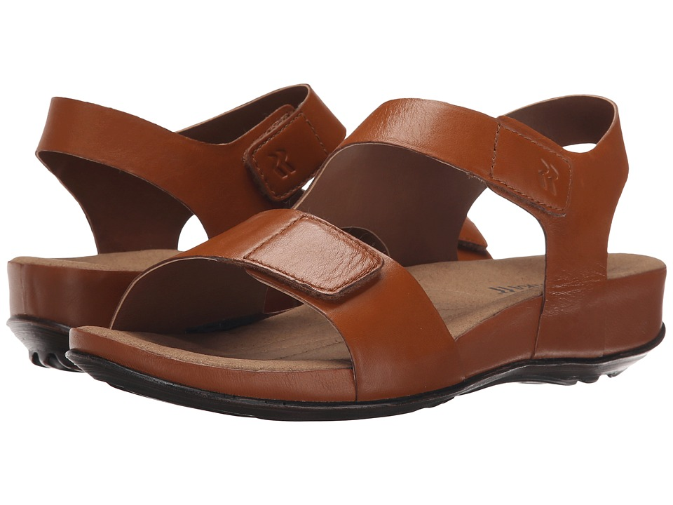 Romika - Fidschi 40 (Tenne) Women's Sandals