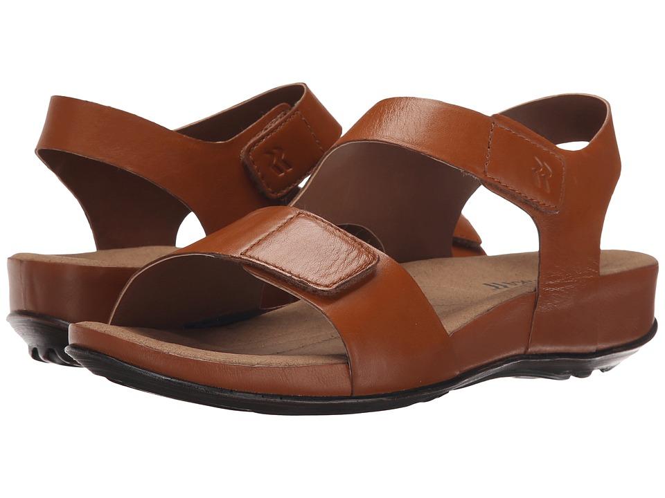 Romika - Fidschi 40 (Basalt) Women's Sandals