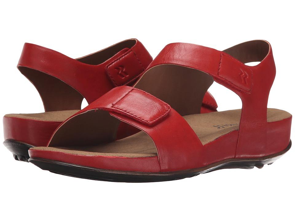 Romika - Fidschi 40 (Rubino) Women's Sandals