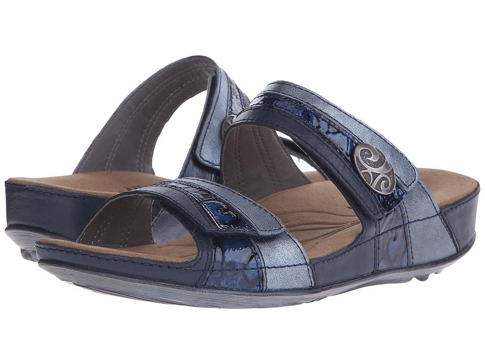 Romika - Fidschi 36 (Denim/Blue/Ocean) Women's Sandals