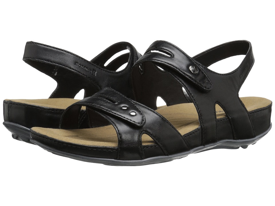 Romika - Fidschi 43 (Black) Women's Sandals