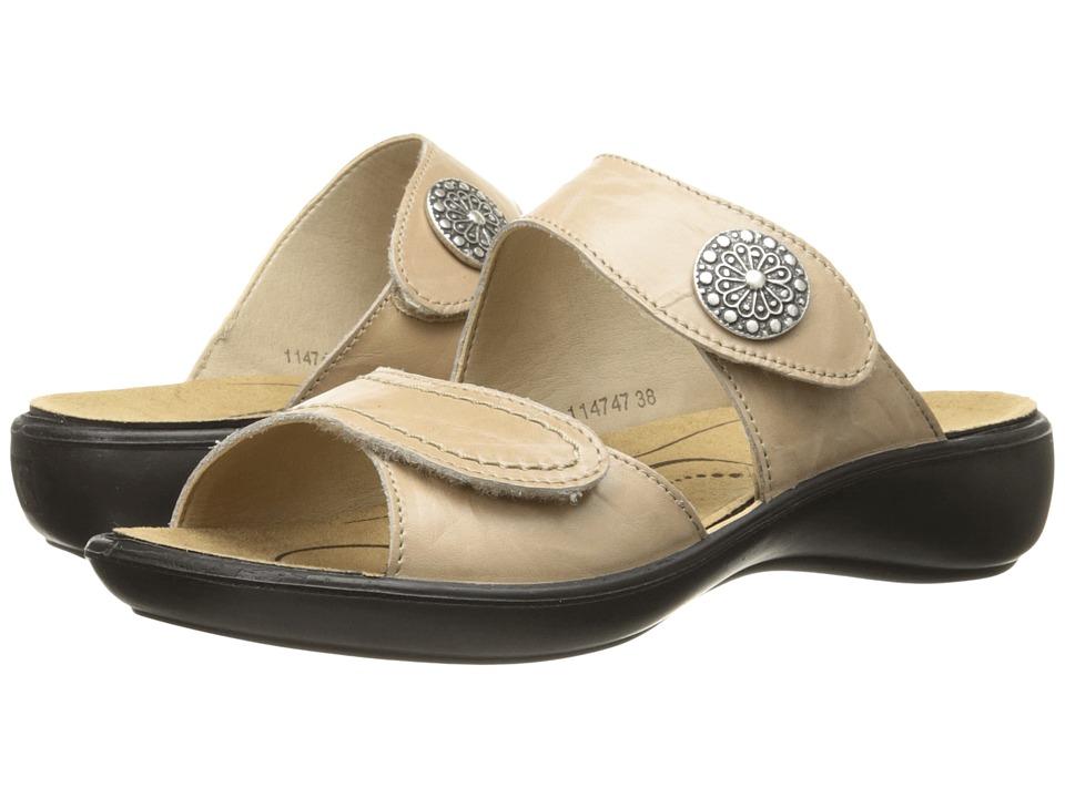 Romika - Ibiza 64 (Teint/Taupe) Women's Sandals