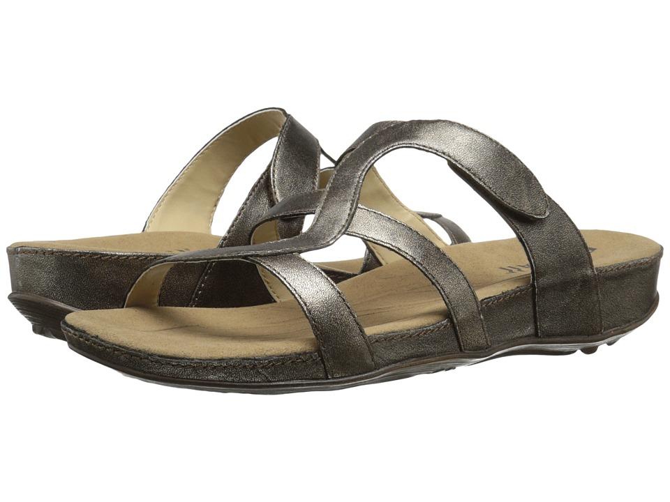 Romika - Fidschi 42 (Bronze) Women's Sandals