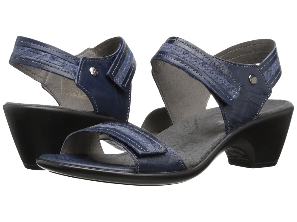 Romika Gorda 05 (Denim/Kombi) Women