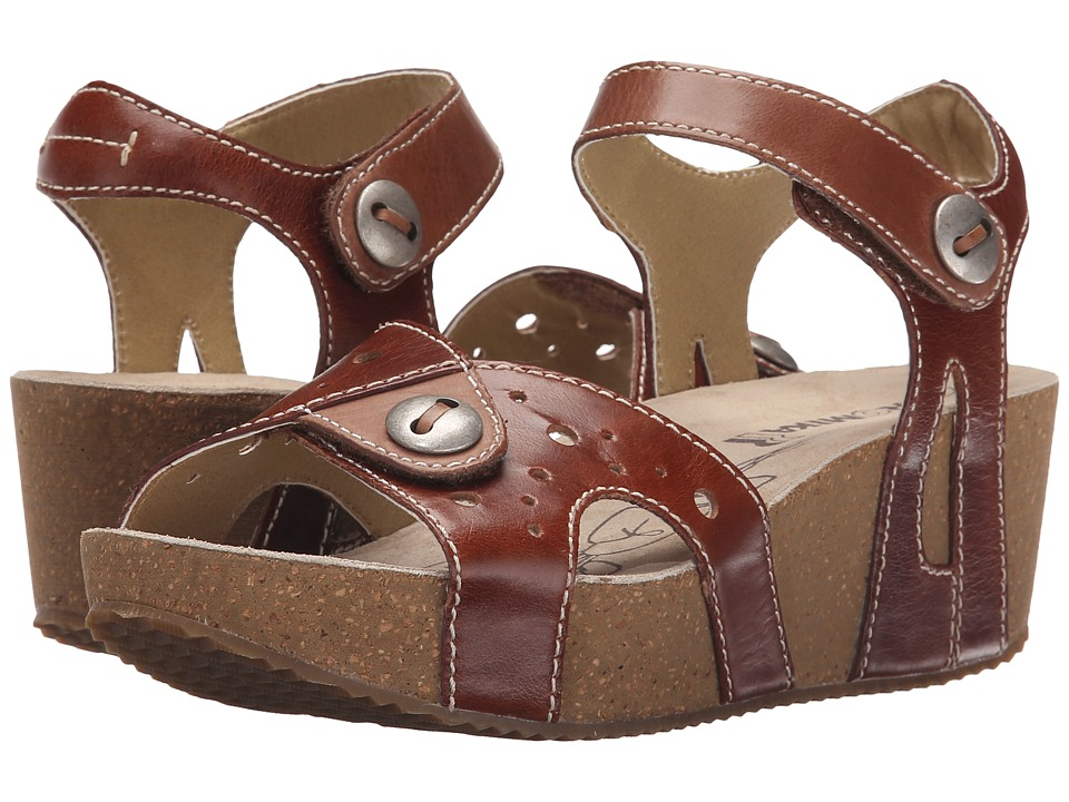 Romika - Florida 05 (Camel/Cognac) Women's Sandals