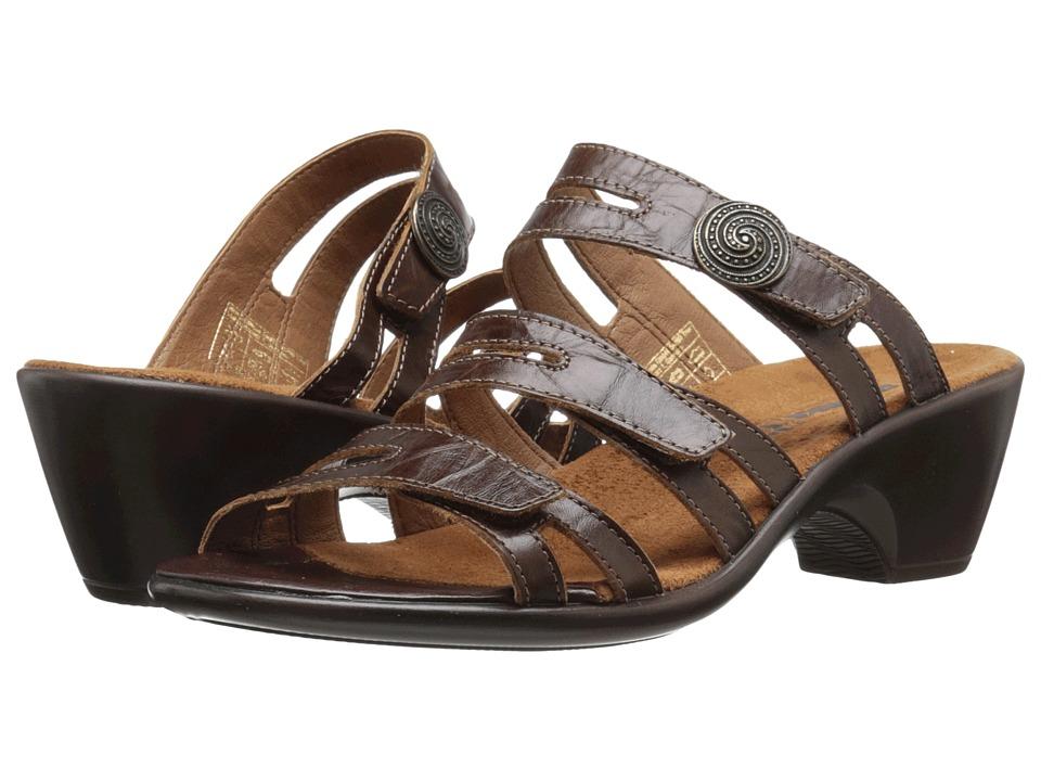 Romika - Gorda 01 (Brasil) Women's Sandals