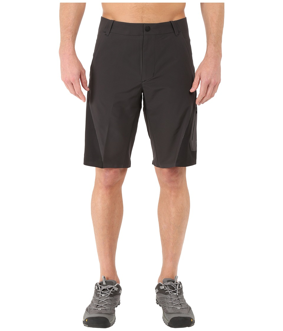 The North Face - On Mountain Shorts (TNF Black) Men's Shorts