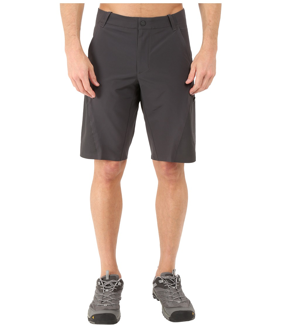 The North Face - On Mountain Shorts (Asphalt Grey) Men's Shorts