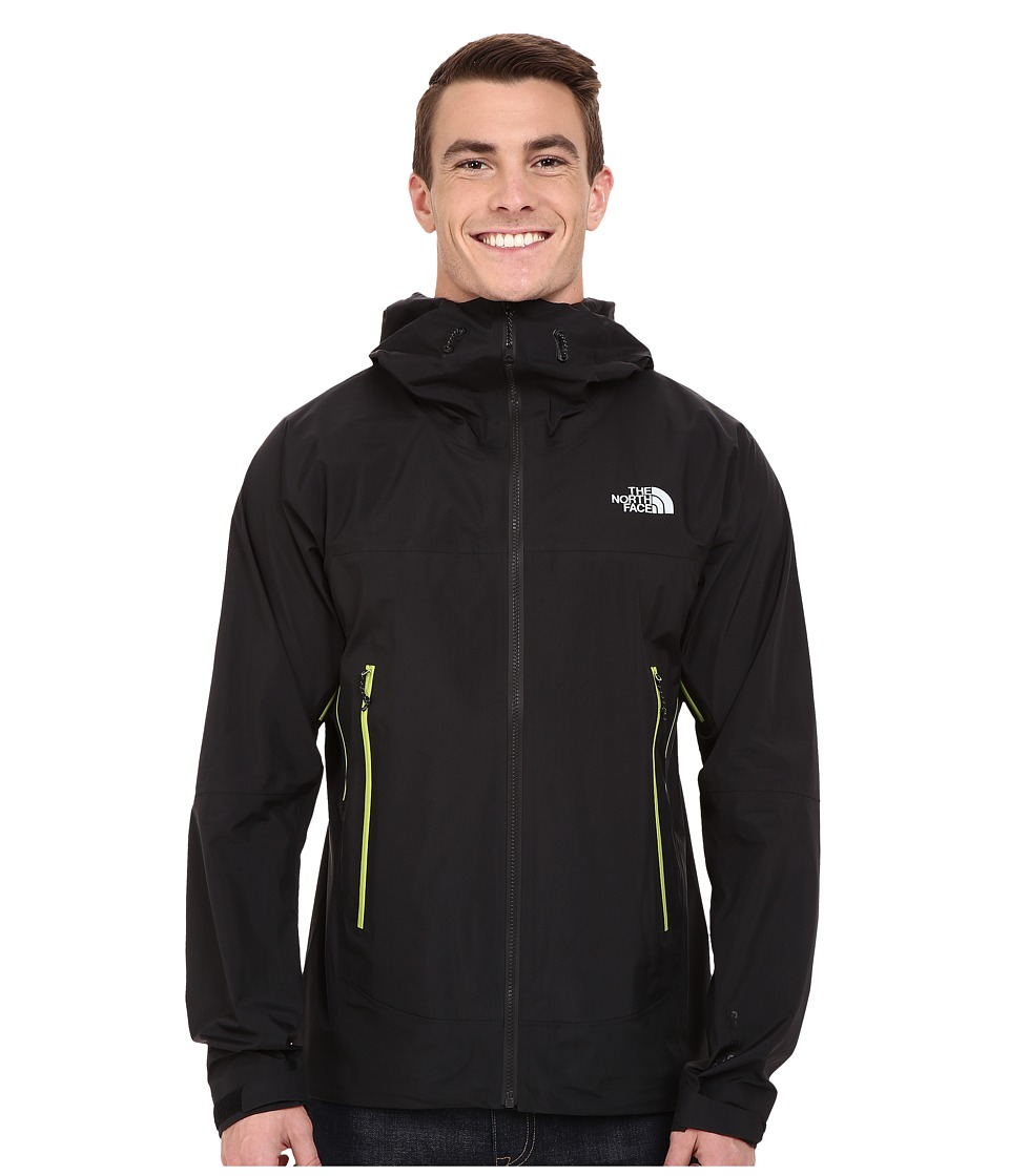 The North Face - Oroshi Jacket (TNF Black) Men's Coat