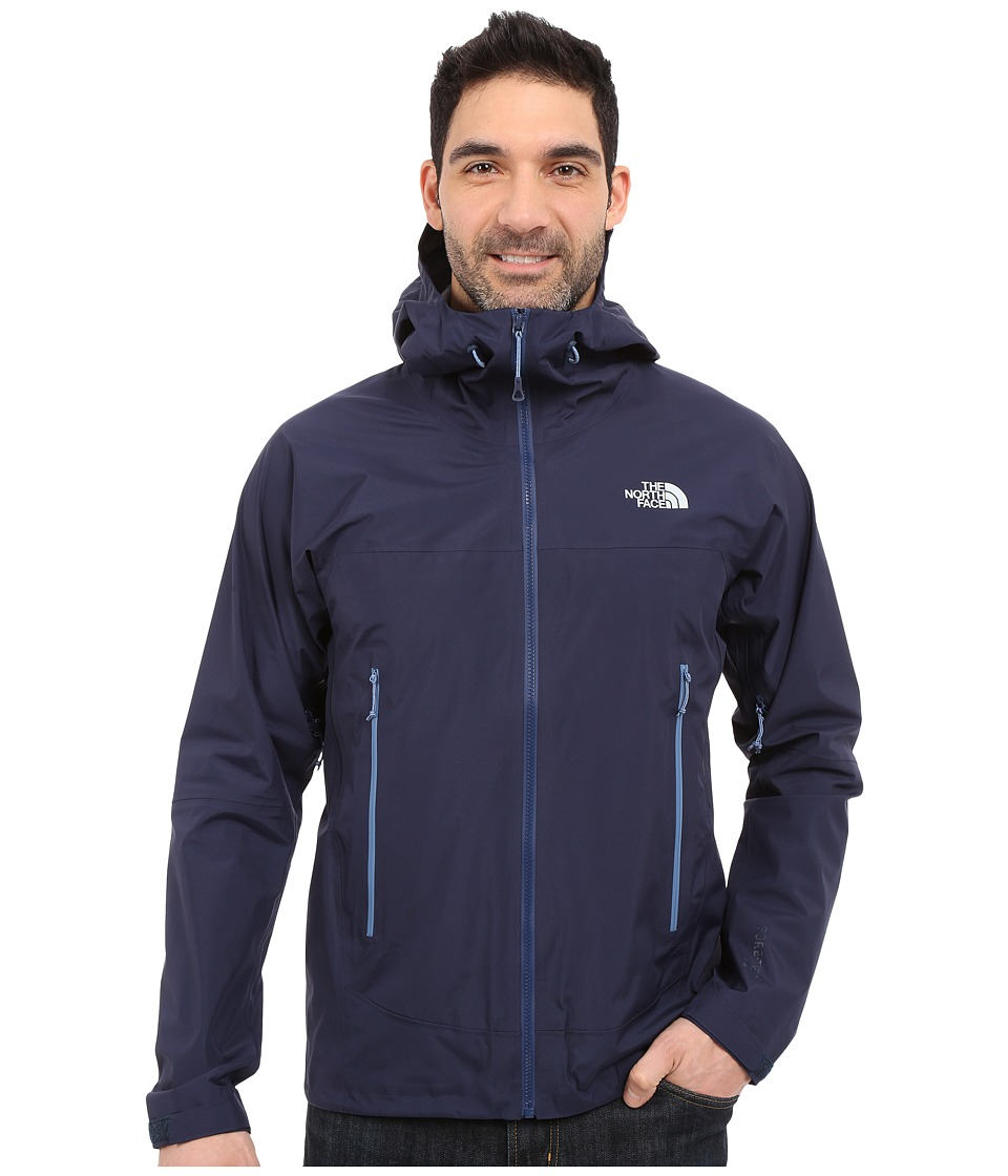 The North Face - Oroshi Jacket (Cosmic Blue) Men's Coat