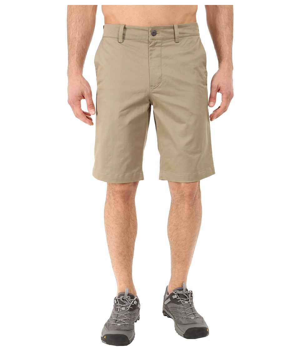The North Face - Red Rocks Shorts (Mountain Moss) Men's Shorts
