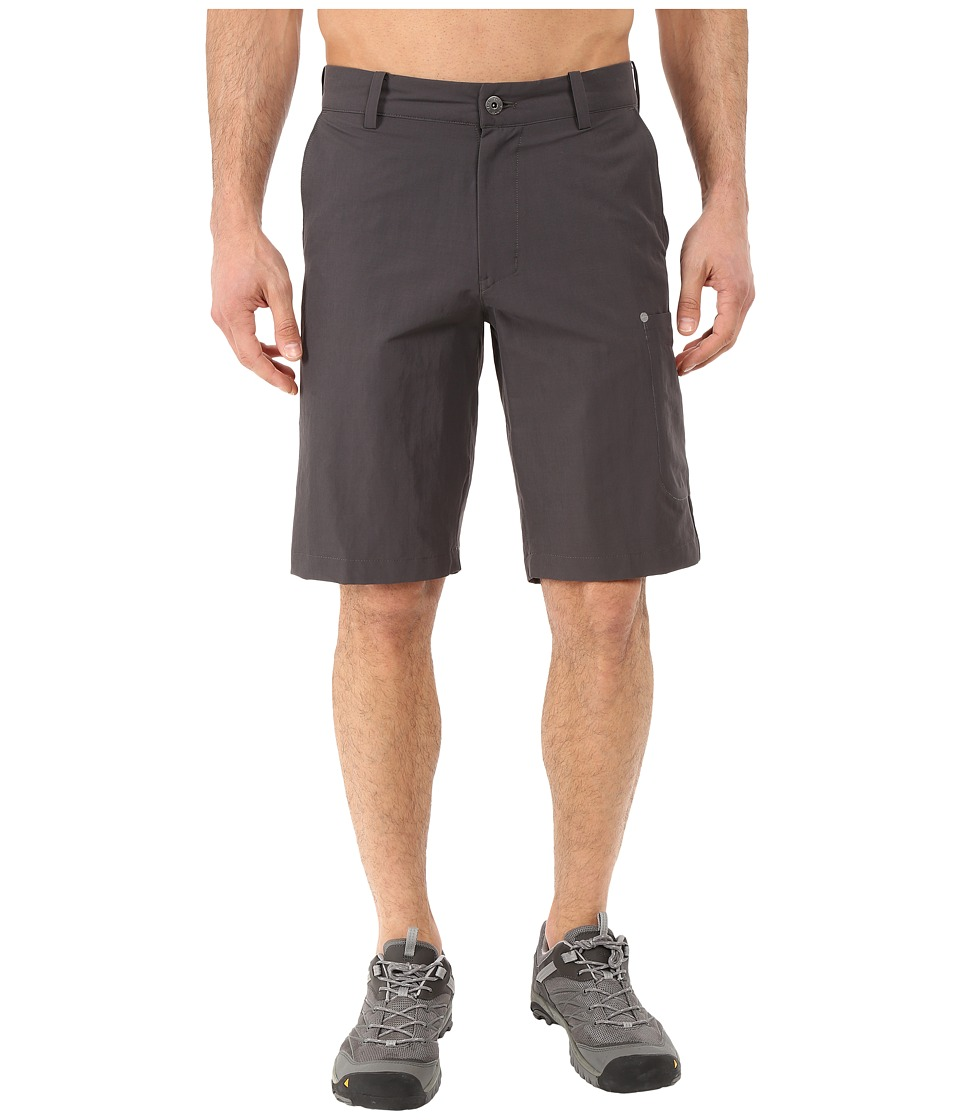 The North Face - Rocky Trail Shorts (Asphalt Grey) Men's Shorts