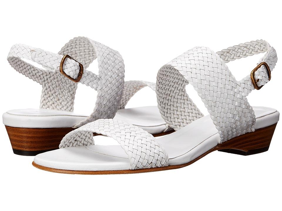 Sesto Meucci - Gemmy (White Nappa) Women