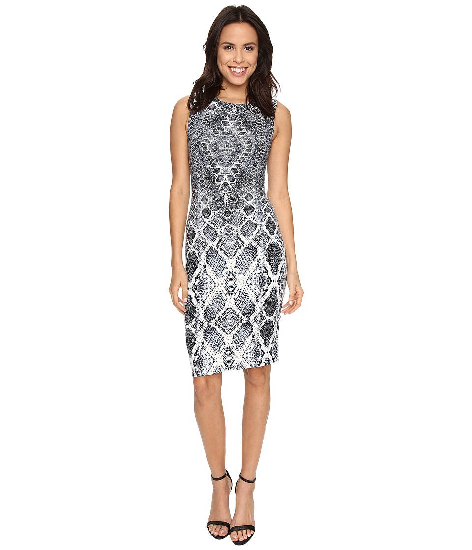 Tart - Helena Dress (Classic Python) Women's Dress