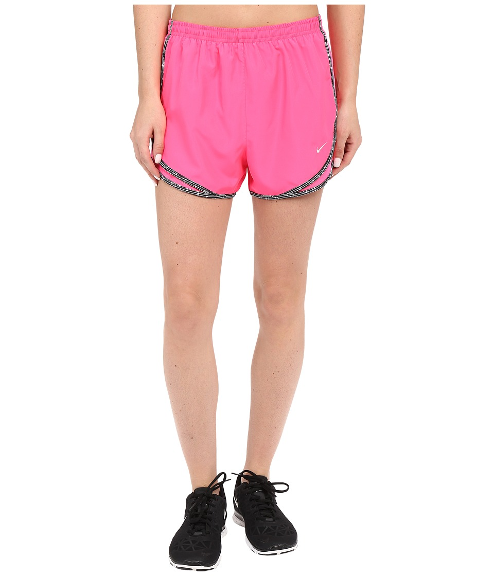 Nike - Tempo Short (Hyper Pink/Hyper Pink/Black/Wolf Grey) Women's Workout