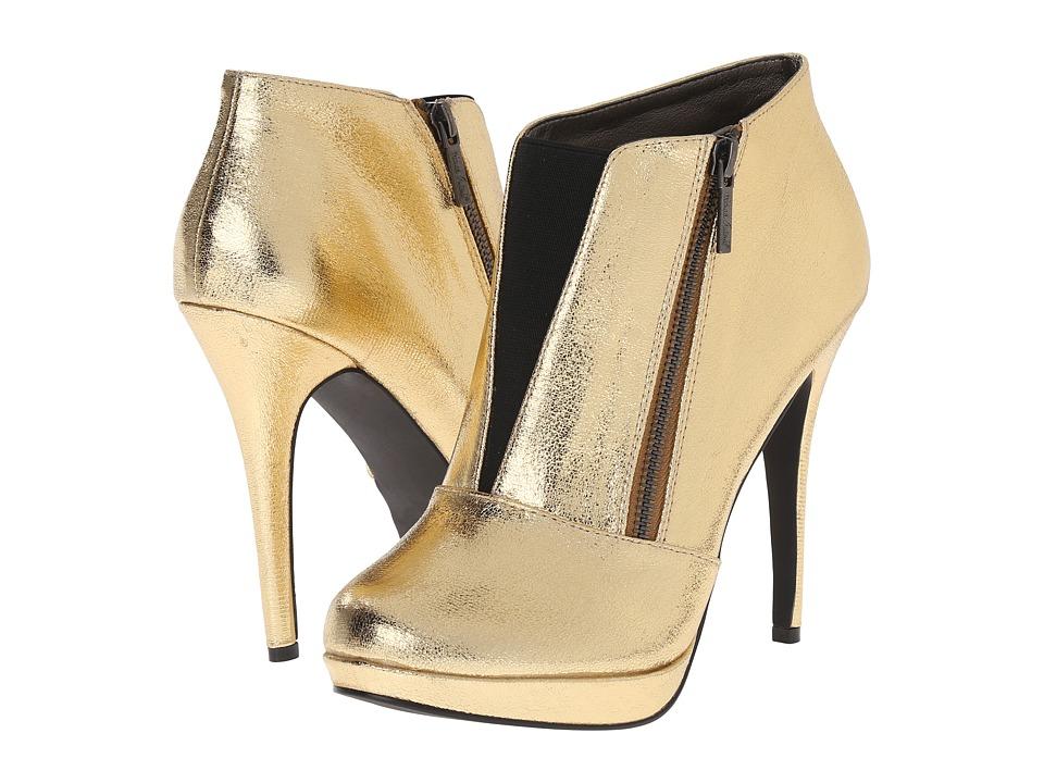 Michael Antonio - Lyoness - Metallic (Gold) Women