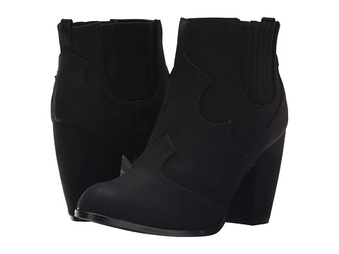 Michael Antonio - Marx (Black) Women's Boots