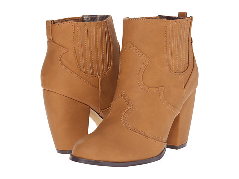 Michael Antonio - Marx (Whiskey) Women's Boots