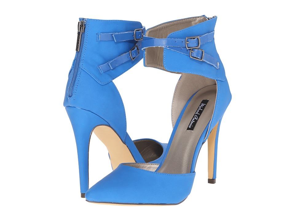 Michael Antonio - Leau (Blue) Women