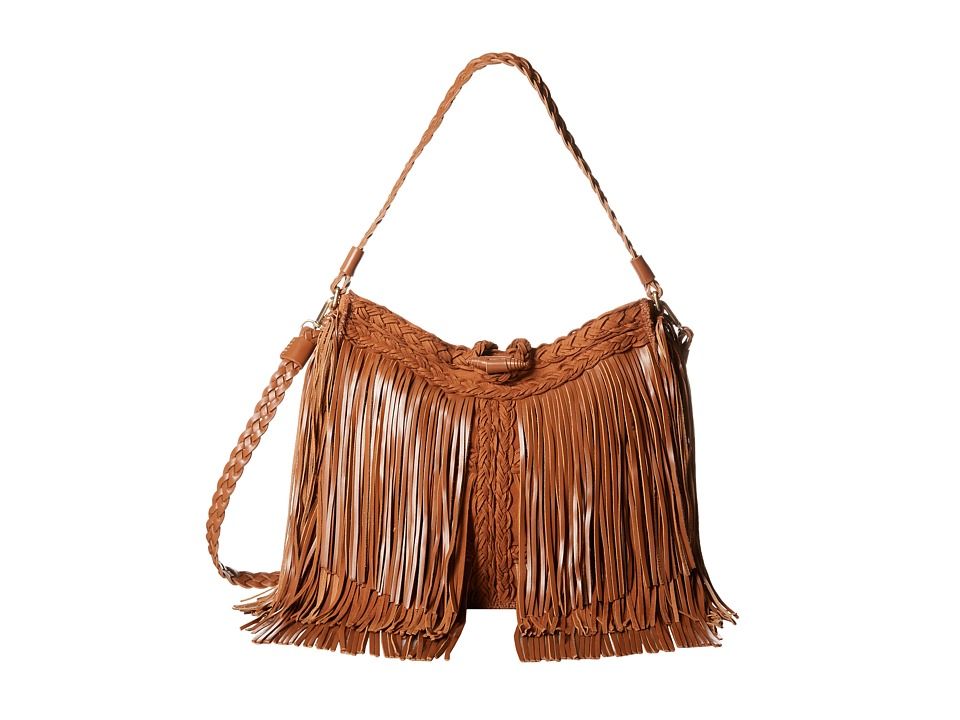 Sam Edelman - Sierra (Soft Saddle) Shoulder Handbags