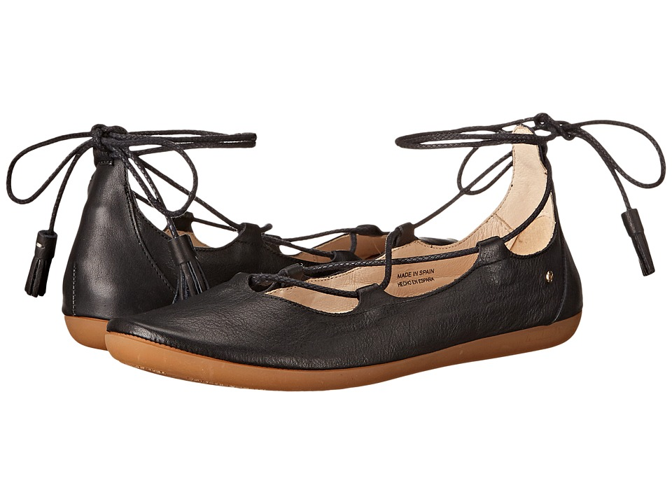 Pikolinos - Bora Bora W7E-3590 (Black) Women's Shoes
