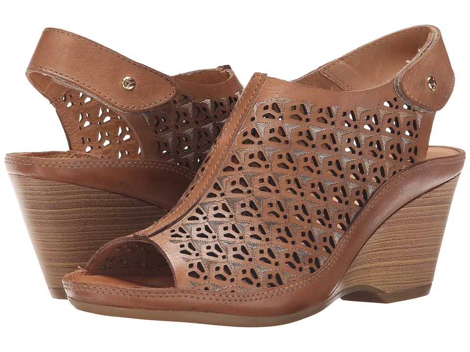 Pikolinos - Capri W8F-0726 (Nude) Women's Shoes