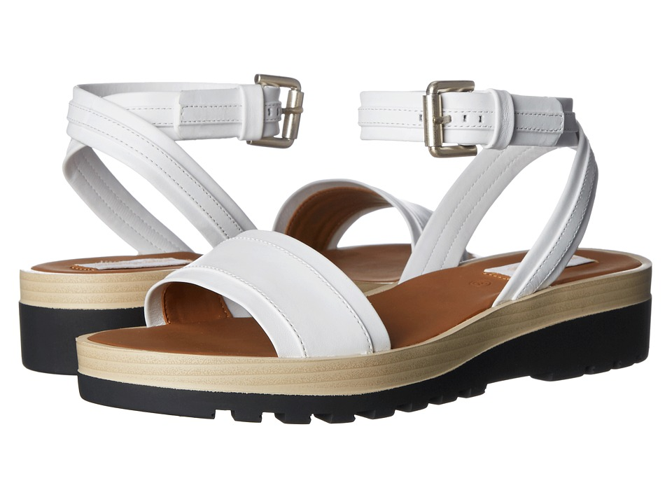 See by Chloe - SB26092 (Bianco) Women's Sandals