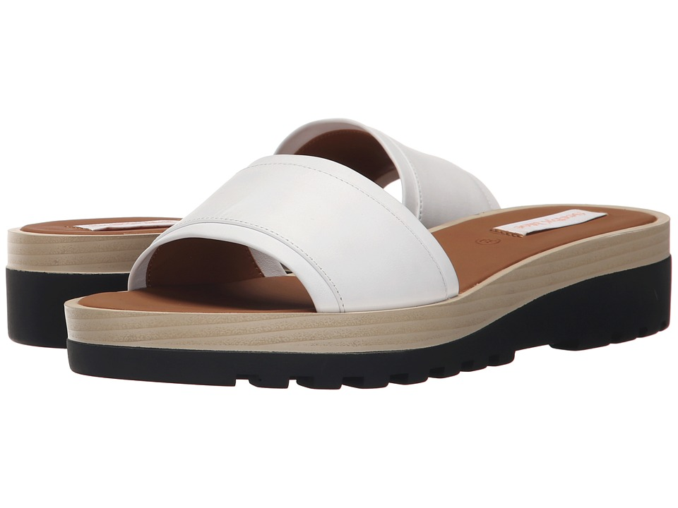 See by Chloe - SB26090 (Bianco) Women's Sandals