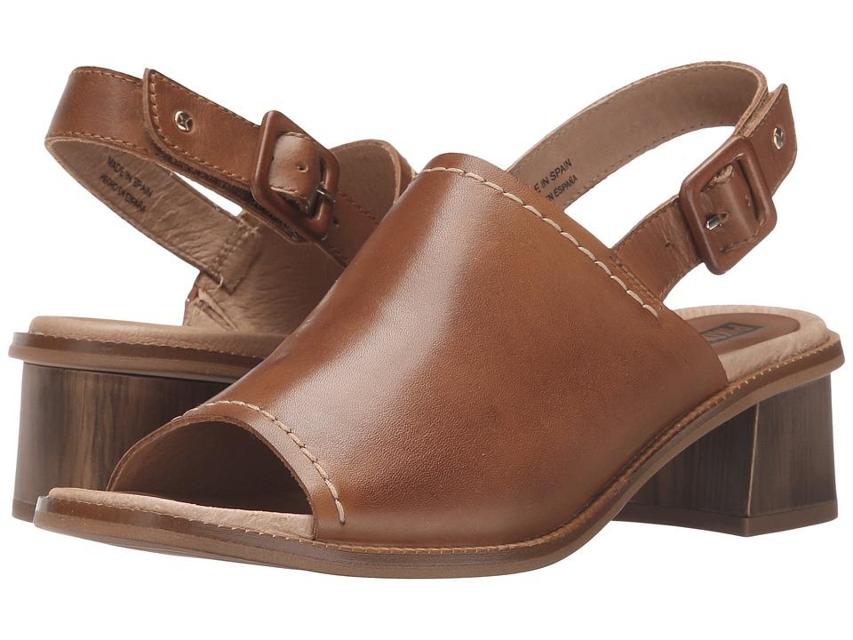 Pikolinos - Polinesia W2G-0764 (Brandy/Brandy) Women's Sandals