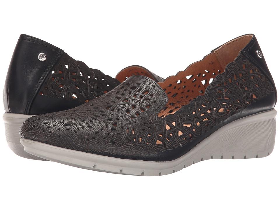 Pikolinos - Victoriaville W8C-3564 (Black) Women's Shoes