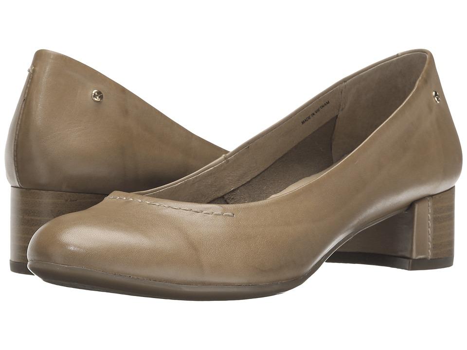 Pikolinos - Saona W8E-5592 (Nude) Women's 1-2 inch heel Shoes