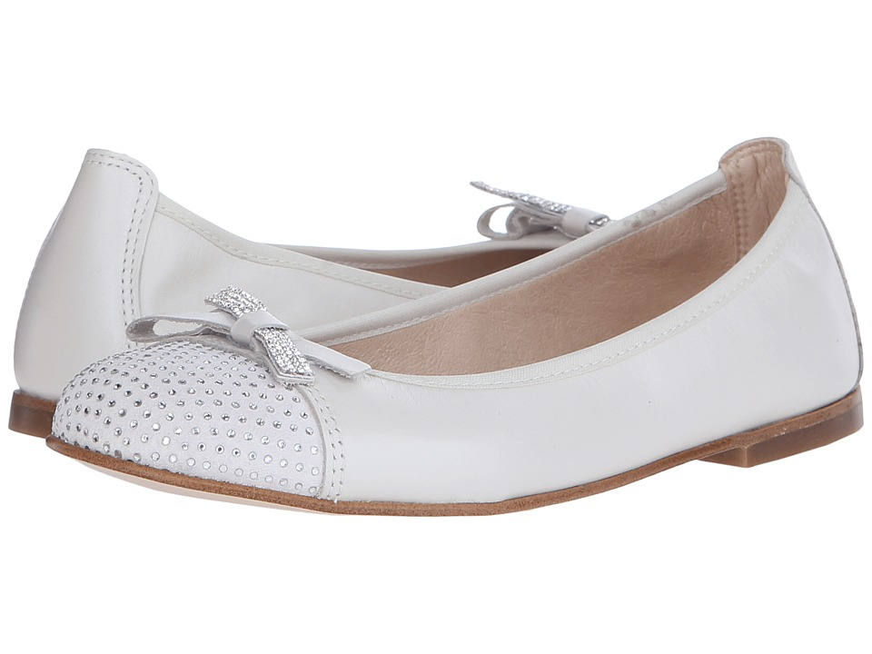 Pablosky Kids - 8137 (Little Kid/Big Kid) (Beige) Girl's Shoes