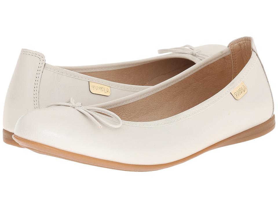 Pablosky Kids - 8142 (Little Kid/Big Kid) (Beige) Girl's Shoes