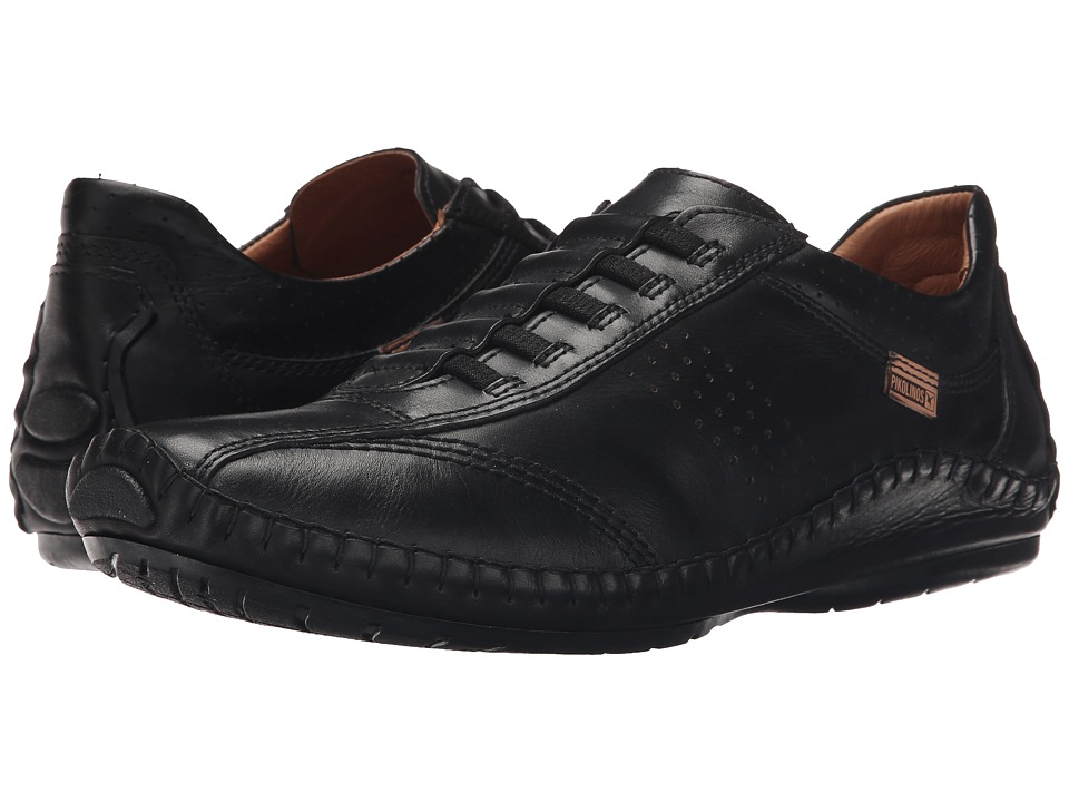 Pikolinos Fuencarral 08J-6041 (Black) Men