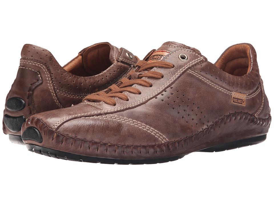 Pikolinos - Fuencarral 08J-6504DT (Olmo) Men's Shoes