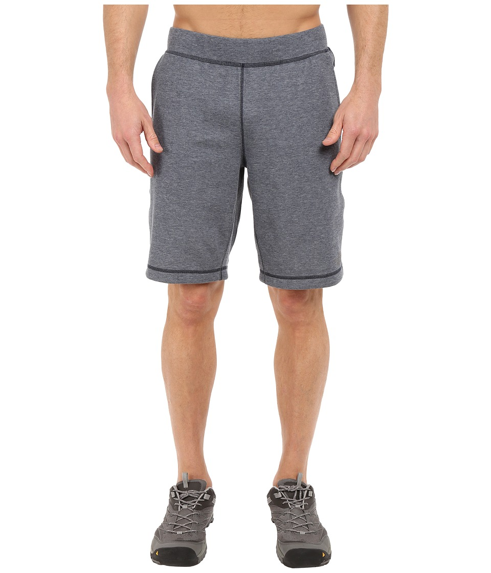 The North Face - Slacker Shorts (Cosmic Blue Heather) Men's Shorts