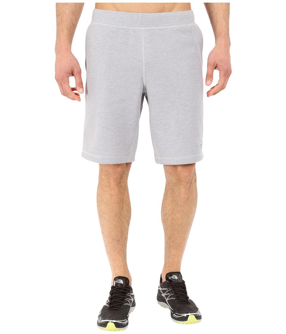 The North Face Slacker Shorts (TNF Light Grey Heather) Men