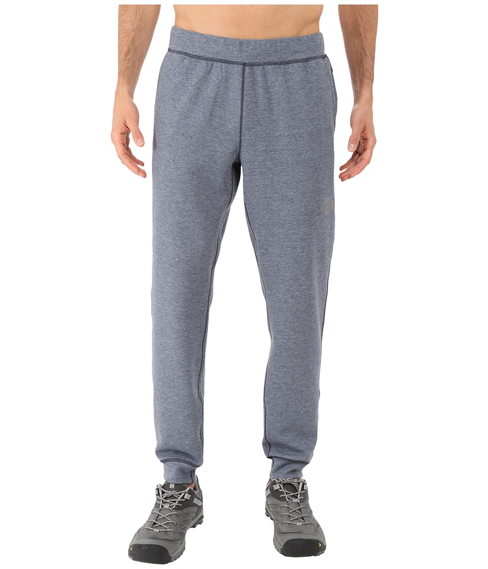The North Face - Slacker Pants (Cosmic Blue Heather) Men's Casual Pants