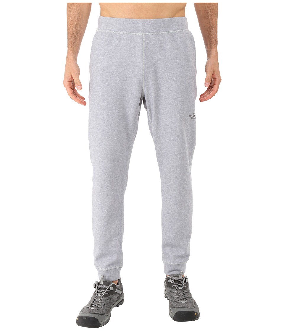 The North Face - Slacker Pants (TNF Light Grey Heather) Men's Casual Pants