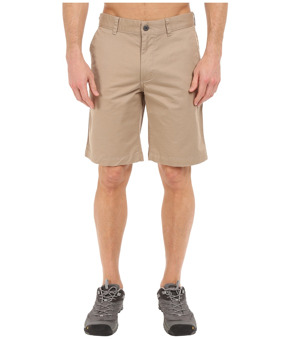 The North Face - The Narrows Shorts (Dune Beige) Men's Shorts