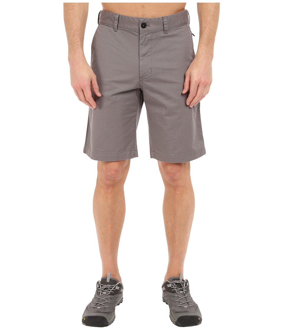 The North Face - The Narrows Shorts (Zinc Grey) Men's Shorts