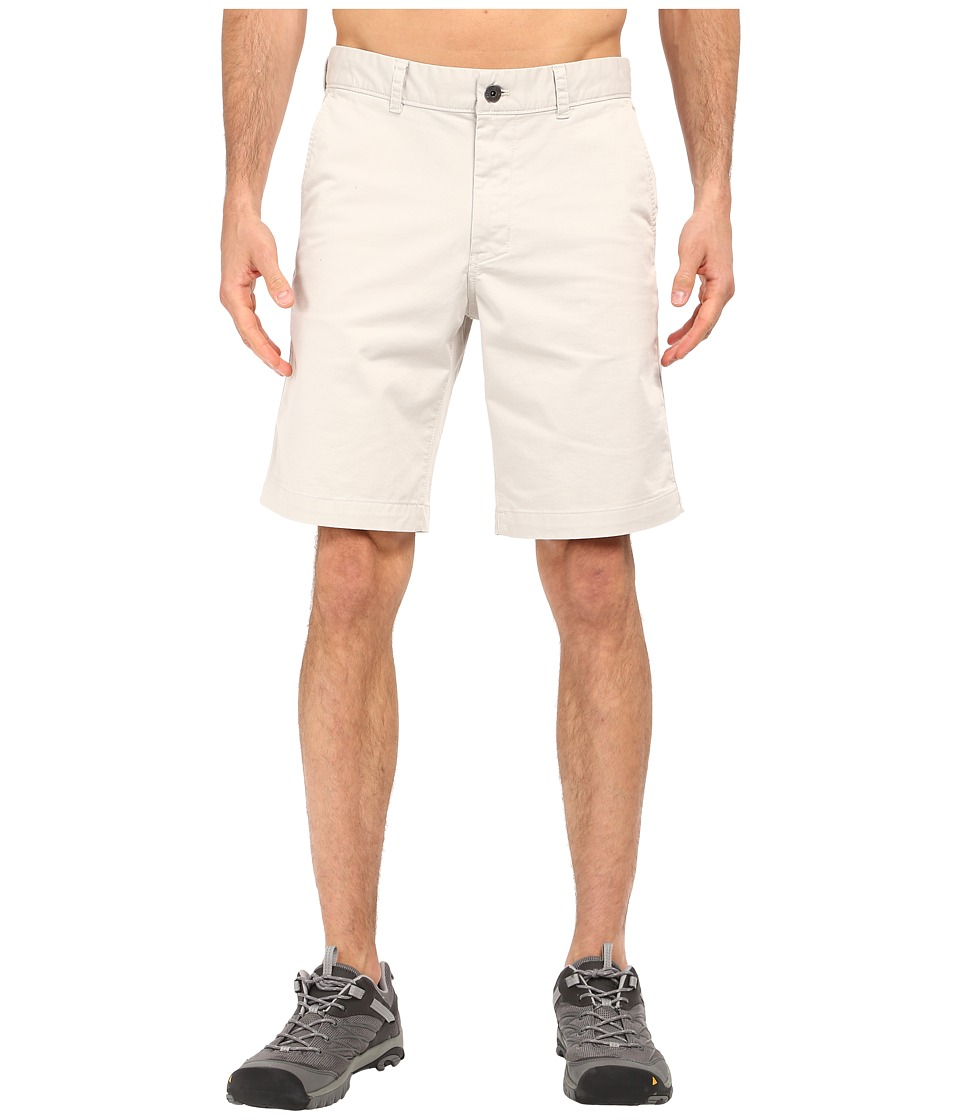 The North Face - The Narrows Shorts (Moonstruck Grey) Men's Shorts