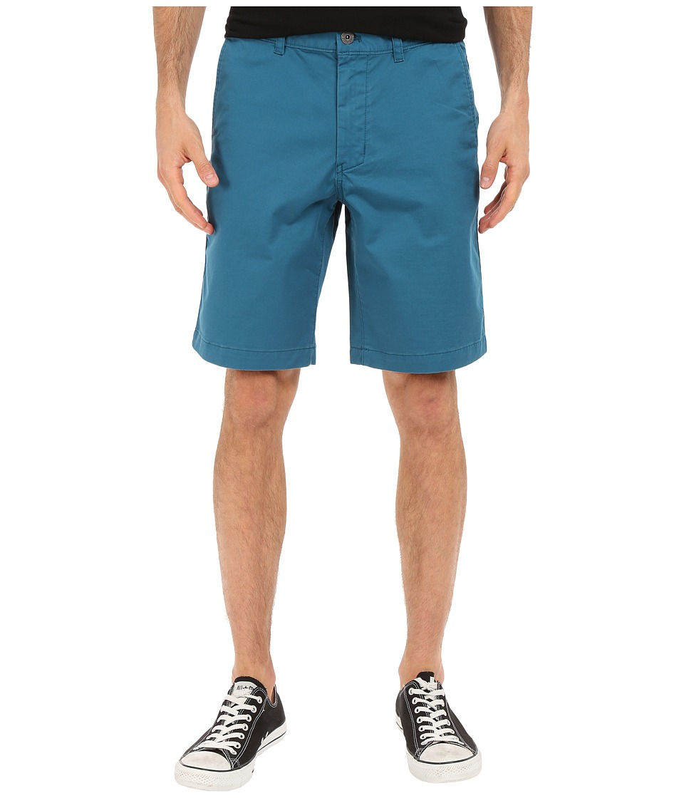 The North Face - The Narrows Shorts (Blue Coral) Men's Shorts