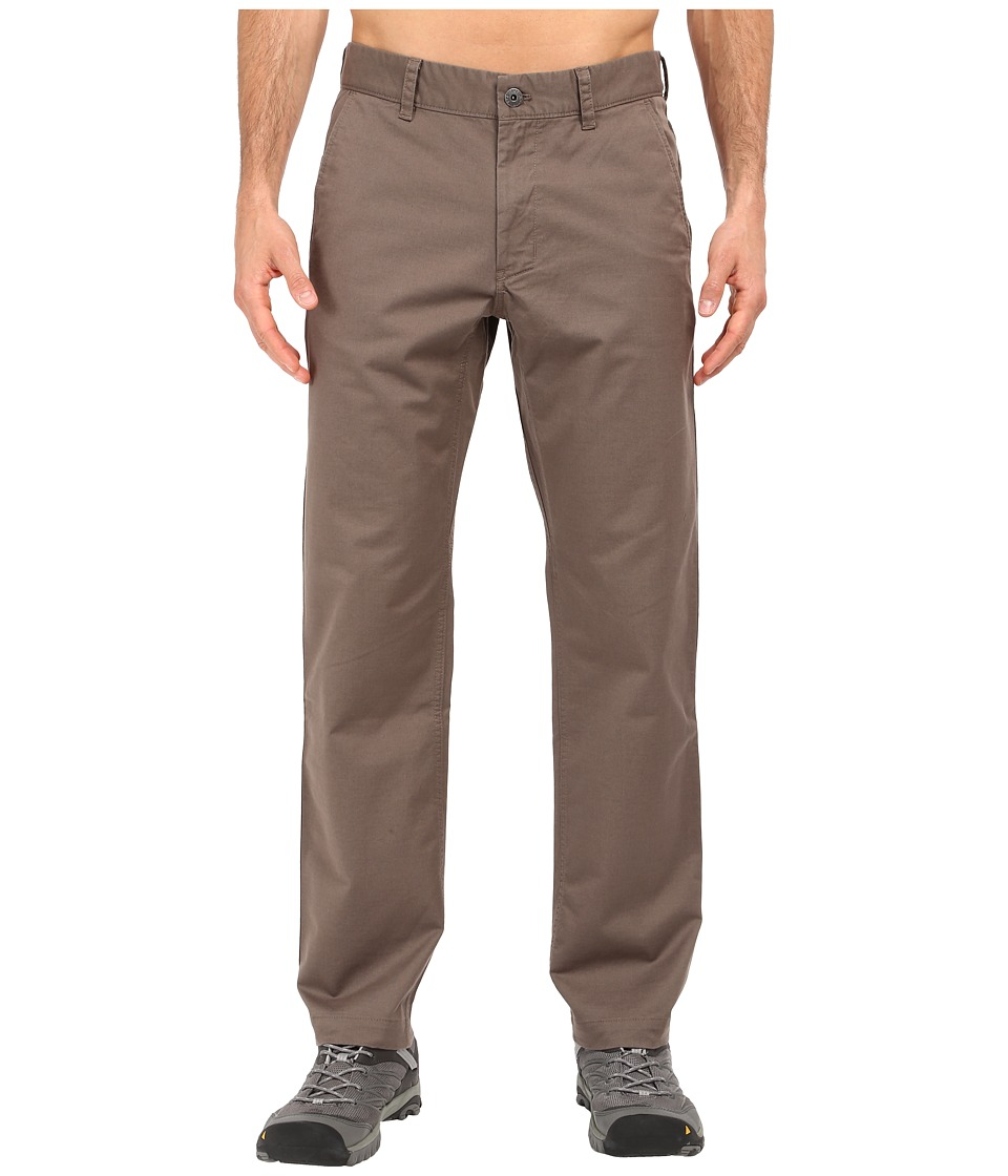 The North Face - The Narrows Pants (Weimaraner Brown (Prior Season)) Men's Casual Pants