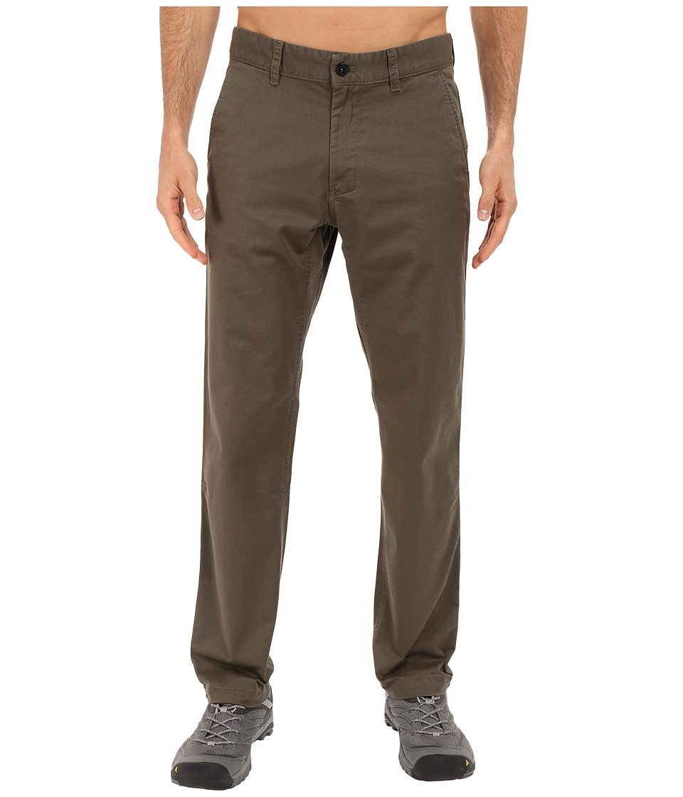 The North Face - The Narrows Pants (New Taupe Green) Men's Casual Pants